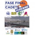 campeonato andalucia baloncesto fase final cadete cartel 2