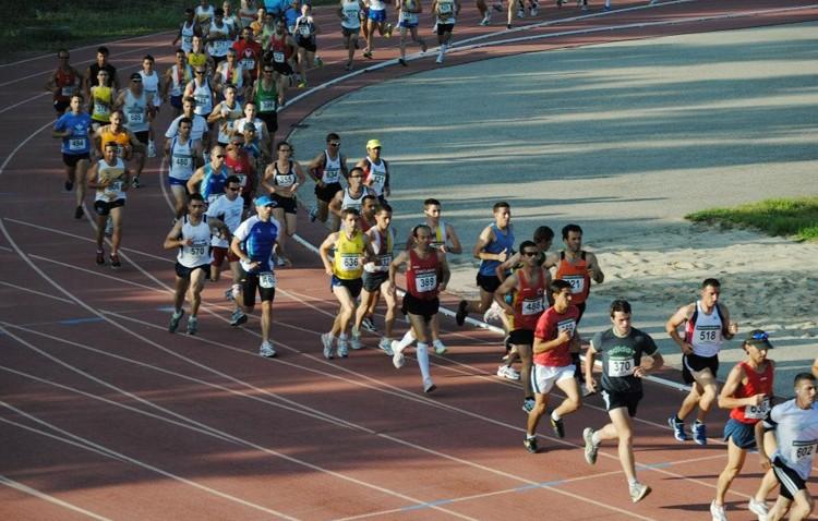 Una carrera para ayudar a los afectados de fibrosis quística