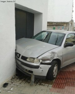 accidente coche olivareros - antonio jsc 2