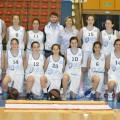 cb utrera cadete femenino - campeonato andalucia