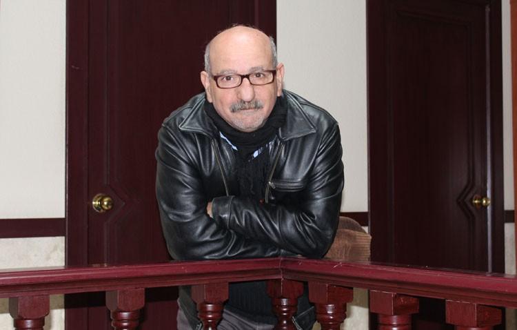 Emilio Caraballo Roldán, toda una vida luchando contra la desigualdad