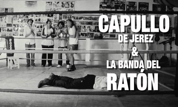 Capullo de Jerez y La Banda del Ratón llegan a Utrera con «Flamenco Eléctrico»