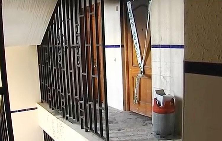 A prisión el detenido por incendiar la vivienda de su mujer en Los Militares