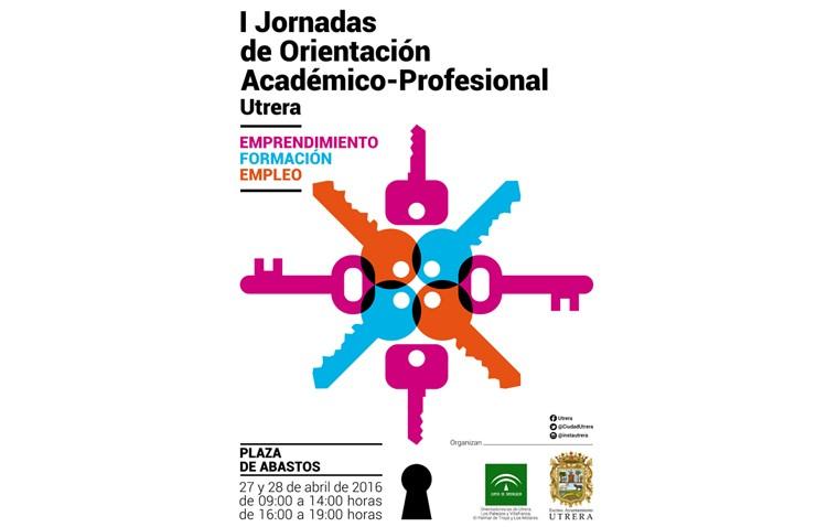 Unas jornadas de orientación académico-profesional para estudiantes y desempleados