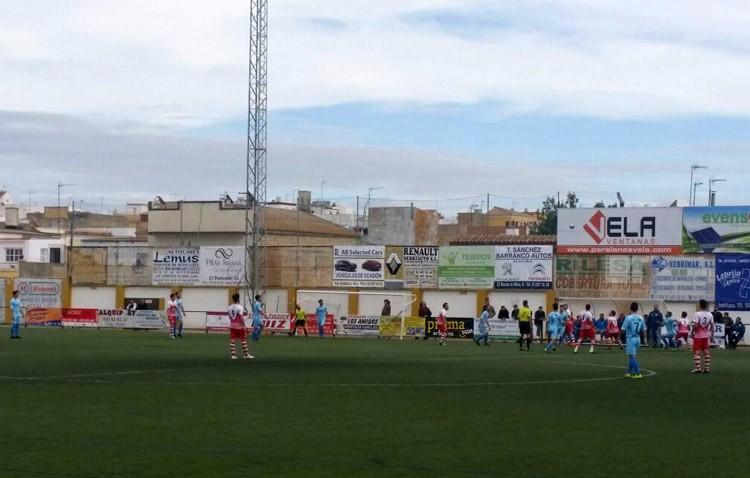 UB Lebrija 2 – 0 C.D. Utrera: La mala actuación de los utreranos da vida a la Lebrijana