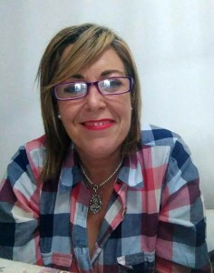 Nieves Triviño (imagen: Facebook)