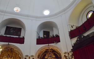 La Asociación Musical Utrerana intervino en el pregón