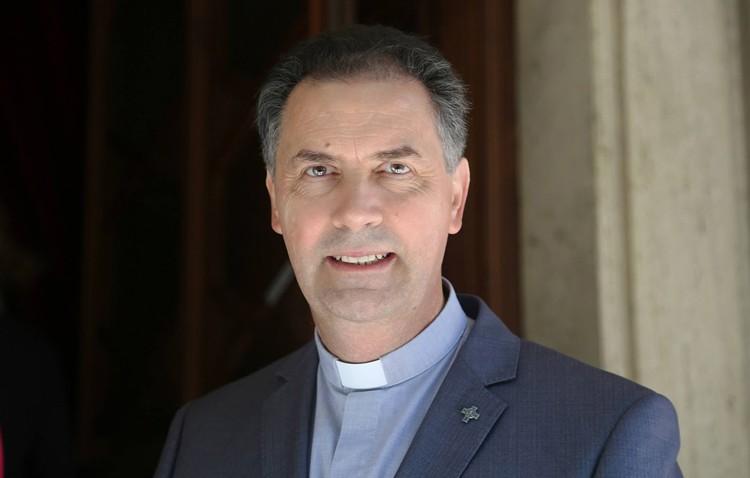 Todo listo para recibir en Utrera al líder mundial de los Salesianos