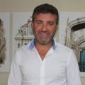Antonio Brenes, vicepresidente del Club Deportivo Utrera
