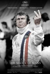 Steve McQueen. The Man & Le Mans