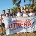 benjamines y prebenjamines natación (Torneo Ciudad de Jerez)