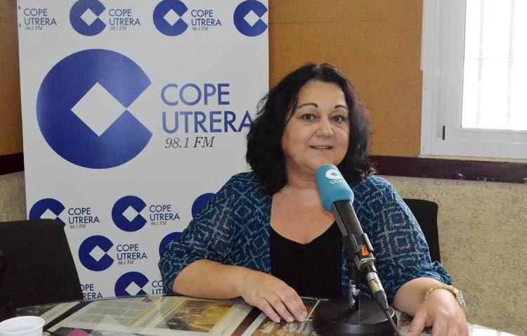 La portavoz del PA asegura que «no me voy a rendir» ante los «insultos» y la «persecución» del gobierno de Villalobos