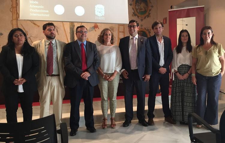 Encuentros, actividades y actuaciones en la Feria de Industrias Culturales del Flamenco