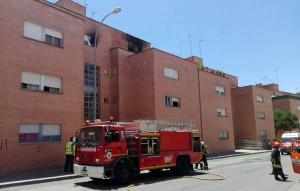incendio brigadas internacionales 2