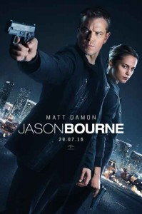 Jason Bourne2