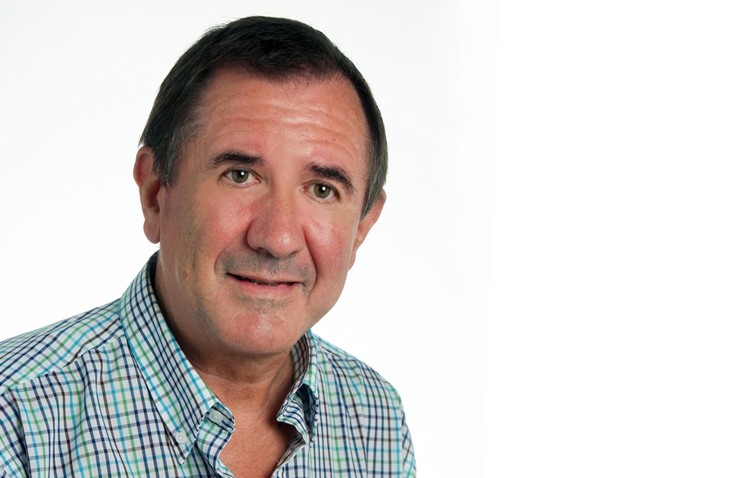 Manuel Peñalver, finalista en el Premio Nacional de Periodismo