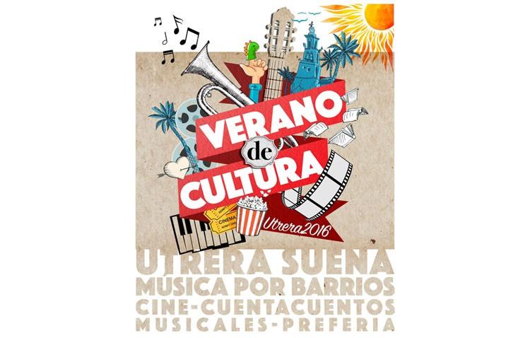 La banda «Álvarez Quintero» abre el ciclo «Verano de cultura» en las barriadas y pedanías