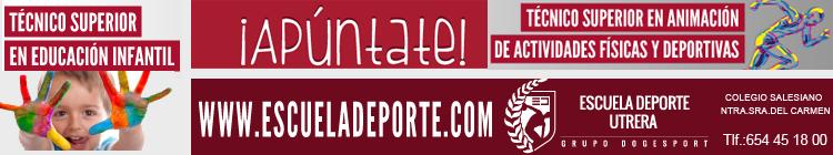 banner central escuela deporte
