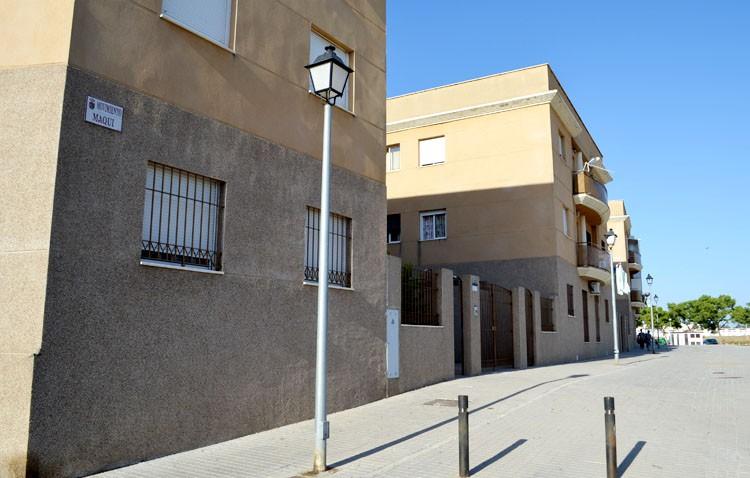El Ayuntamiento rescata las 42 viviendas sociales de Movimiento Maqui, por 1,1 millones de euros