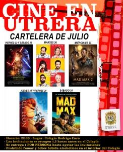 cine verano 2016 cartel 1