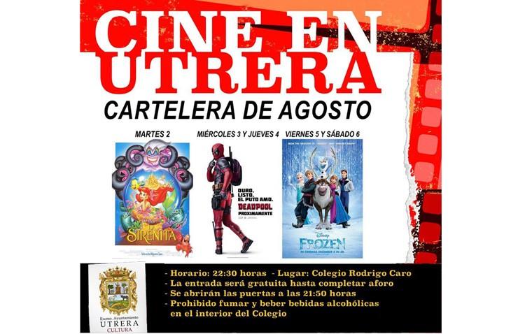 «La Sirenita», «Deadpool» y «Frozen» llegan al cine de verano esta semana