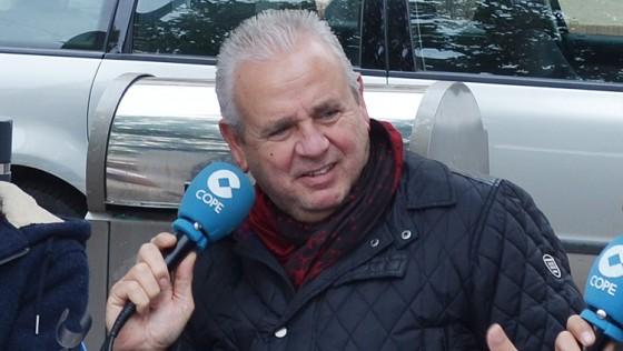 Enrique Montoya «Candela» exaltará la Feria de Consolación, que este año contará con 92 casetas