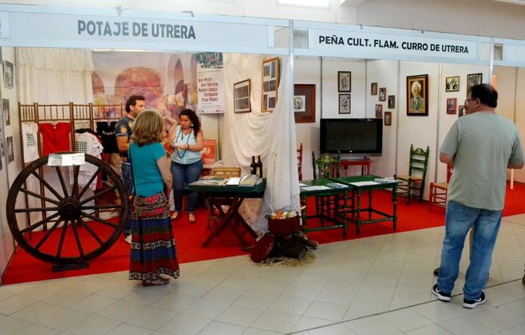 El Ayuntamiento hace un balance «positivo» de la Feria de Industrias Culturales del Flamenco