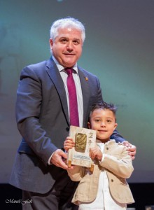 gala premios karate andalucia 2