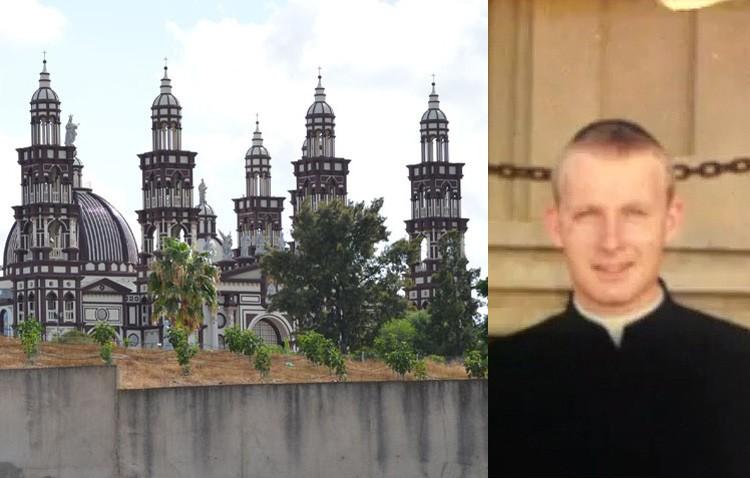 La extraña muerte del «padre Tobías» en la iglesia palmariana
