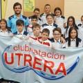 natación Campeonato de Andalucía