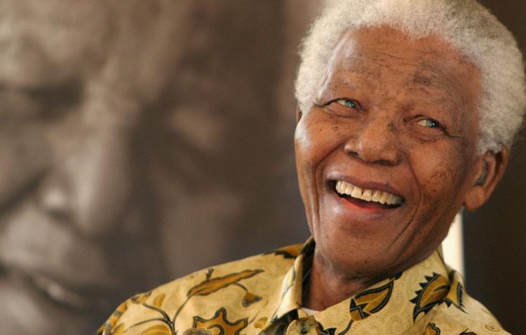 IU pide al gobierno local que coloque en Utrera una estatua de Nelson Mandela