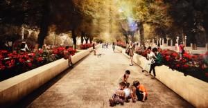Proyecto «Utrera boulevard»