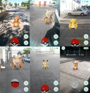pokemon go 2