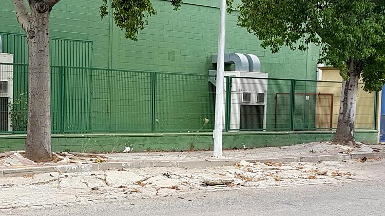 Ciudadanos denuncia la «falta de atención» del gobierno local al polígono El Torno, que «ha sufrido 15 robos en tres meses»