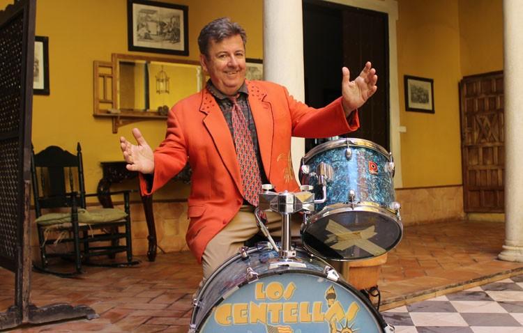 El grupo utrerano Los Centellas prepara un nuevo disco