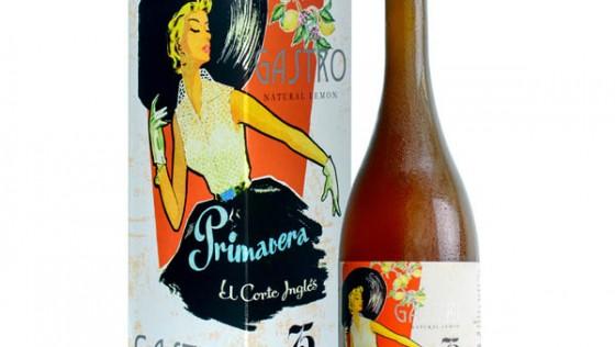 Gastro Natural Lemon, un nuevo concepto de la cerveza