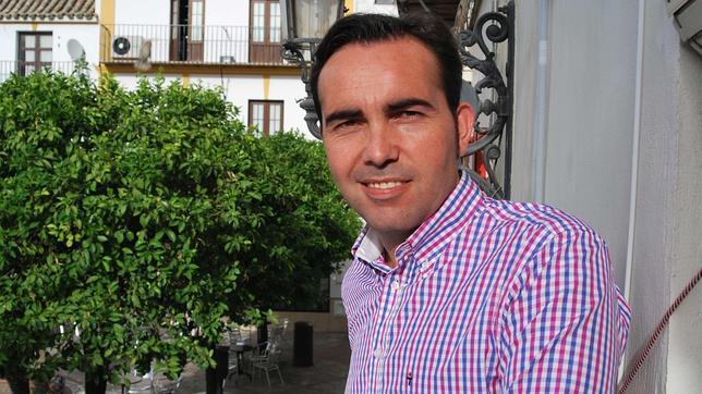 El entrenador del Utrera prueba a Facundo Márquez como posible fichaje