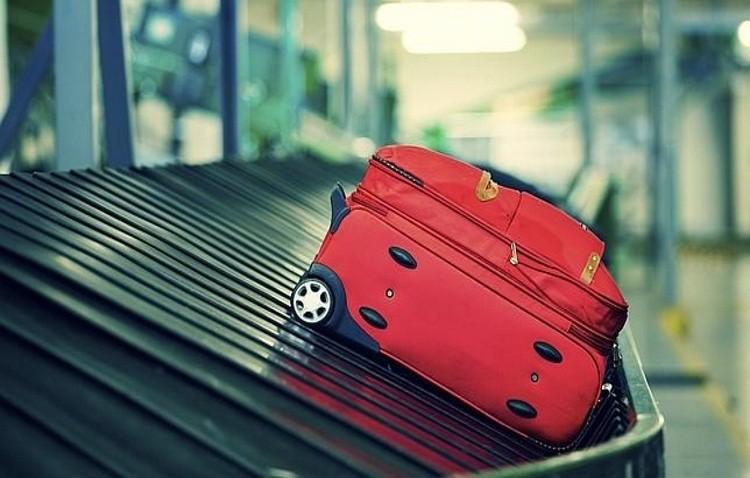 Atención al robo de maletas en verano