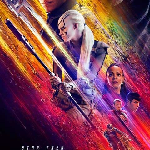 «Star Trek» aterriza en la gran pantalla