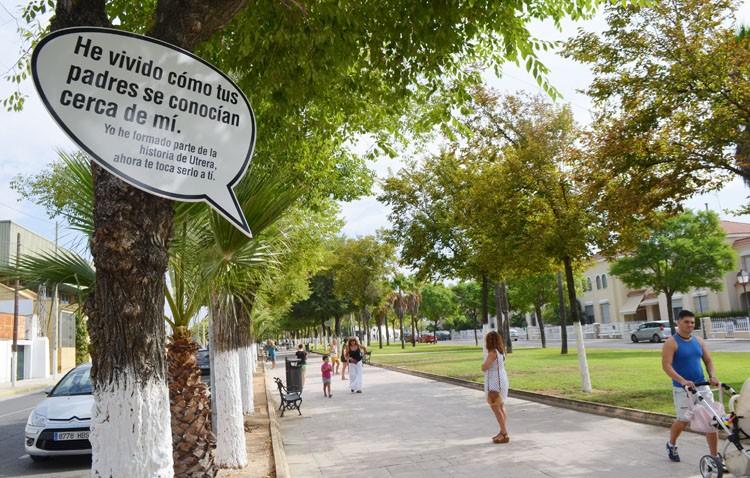 El gobierno aprueba reformar y dejar el paseo de Consolación con su estética actual tras la presión popular