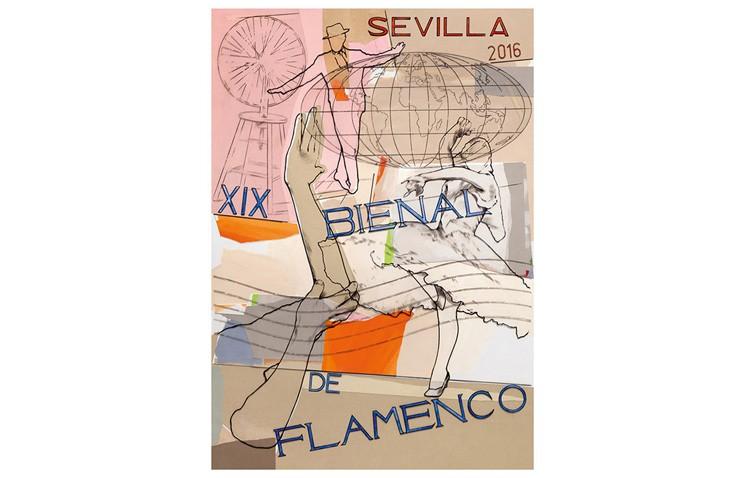 Tres citas con sabor a Utrera en la Bienal de Flamenco de Sevilla