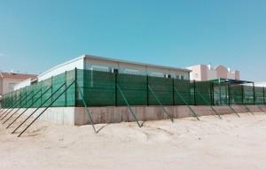 «Caracolas» instaladas en La Mulata