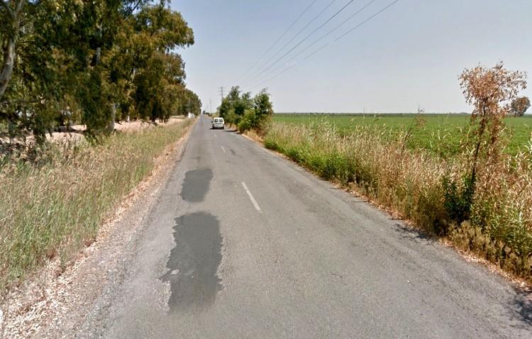 El pleno reclama el arreglo de las carreteras de Pinzón y Trajano
