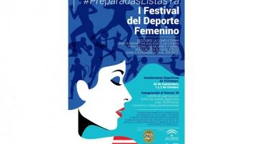 Vistalegre acoge este fin de semana el Festival del Deporte Femenino