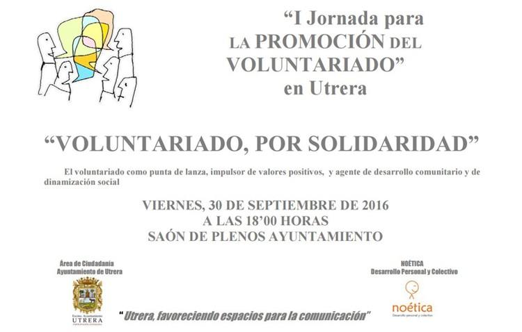 Una jornada de promoción del voluntariado para clausurar el programa de dinamización social