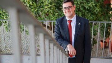 «Si se abre el juicio oral, Villalobos tendría que dimitir como alcalde de Utrera» (AUDIO)