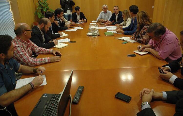La ciudad de Utrera pide la transformación de la N-IV en autovía y la supresión del peaje de la autopista