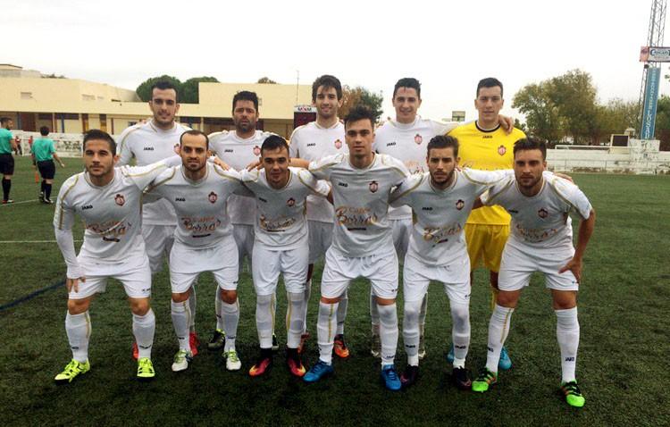 C.D. Cabecense 0 – 0 C.D.Utrera: Injusto empate del conjunto utrerano que merecía más ante el Cabecense