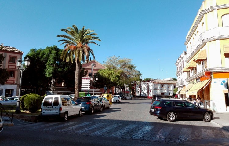 UPyD denuncia la «nula preocupación» del gobierno local «por la pérdida de plazas de aparcamiento»