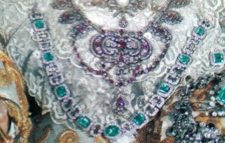 El «expapa» de El Palmar de Troya denuncia el robo de las joyas que la iglesia palmariana dijo que se había llevado